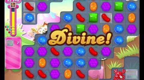 Candy Crush Saga LEVEL 2243 NO BOOSTERS