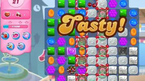 Candy Crush Saga Level 4023 NO BOOSTERS