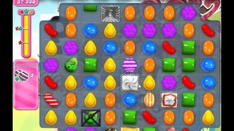 Candy Crush Saga Level 788