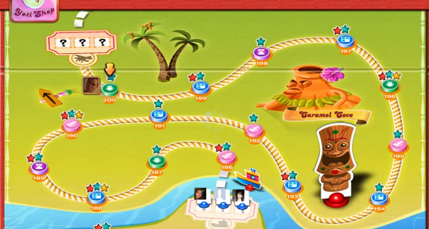 Jelly Levels Candy Crush Saga Wiki Fandom Powered By Wikia