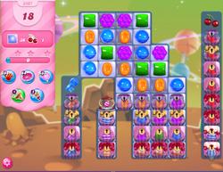 Level 3487 V2 Win 10
