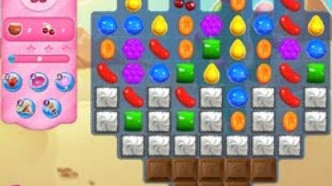Candy Crush Jelly Saga Level 117 No Booster
