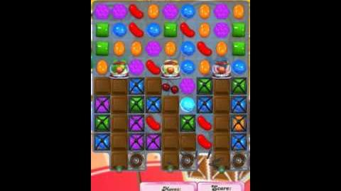 Candy Crush Level 1025 New with 35 moves