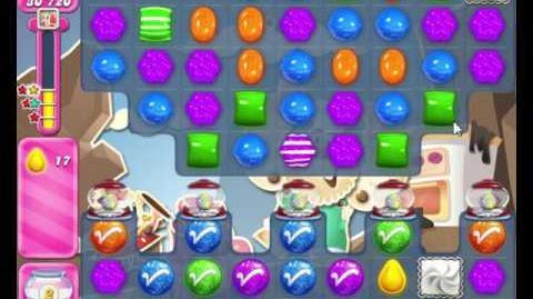 Candy Crush Saga LEVEL 2156 NO BOOSTERS