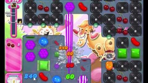 Candy Crush Saga LEVEL 2248 NO BOOSTERS (16 moves)