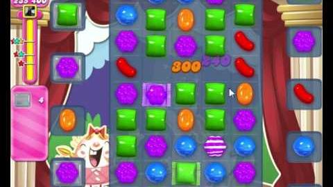 Candy Crush Saga LEVEL 2312 NO BOOSTERS
