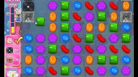 Candy Crush Saga Level 1735 NO BOOSTER (3rd Version)