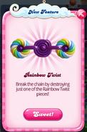 Rainbow Twist Intro