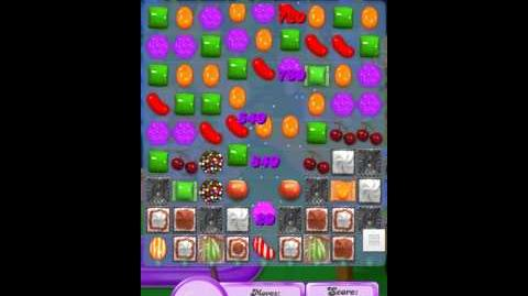 Candy Crush Dreamworld Level 413 No Toffee Tornadoes