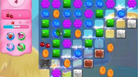 Candy Crush Friends Group Level 2884 NO BOOSTERS 2Stars 1st