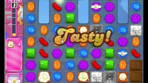 Candy Crush Saga LEVEL 2281 NO BOOSTERS