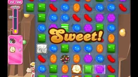 Candy Crush Saga Level 1863 - NO BOOSTERS