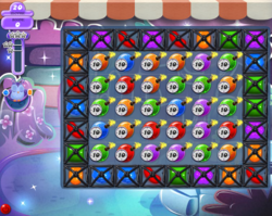 Level 646 Dreamworld