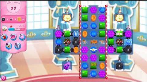 Candy Crush Saga - Level 4006 - No boosters ☆☆☆