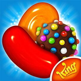 Candy Crush Saga 1.183 icon