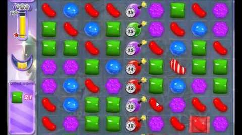 Candy Crush Saga Dreamworld Level 274 (Traumwelt)