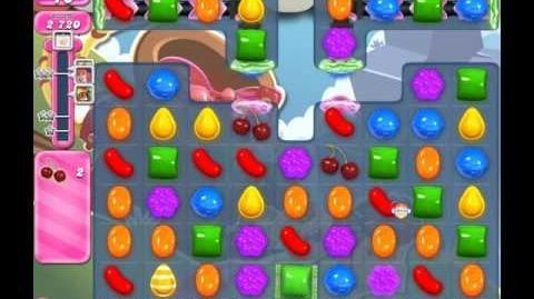 Candy Crush Saga Level 1041 ( 25 Moves ) No Boosters 2 Stars
