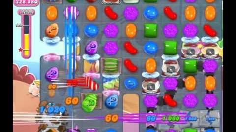 Candy Crush Saga Level 1288-0