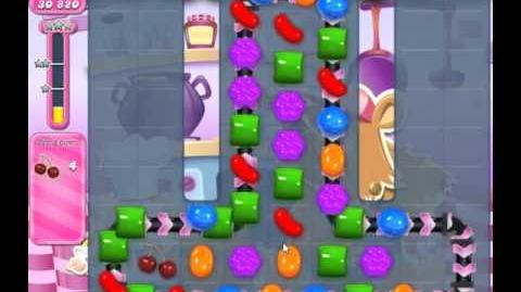 Candy Crush Saga Level 1320-0