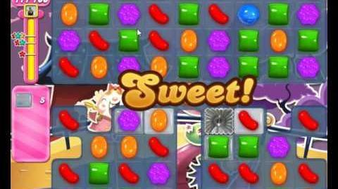 Candy Crush Saga Level 1782 Hard Level NO BOOSTER (2nd Version)