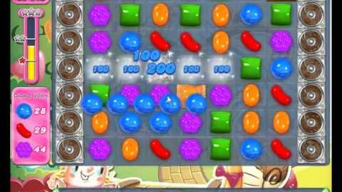 Candy Crush Saga Level 589