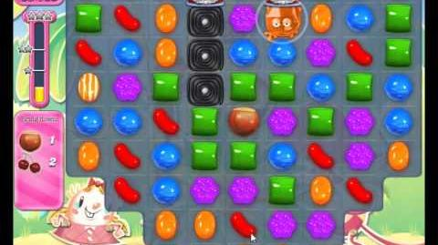 Candy Crush Saga Level 635