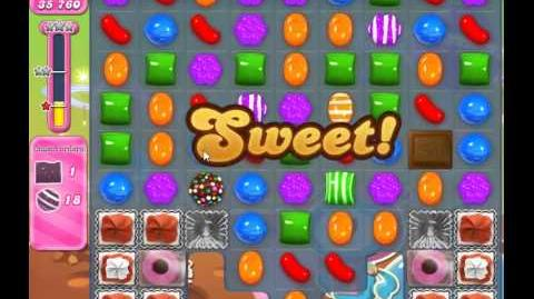 Candy Crush Saga Level 859