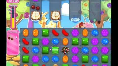Candy Crush Saga Level 917