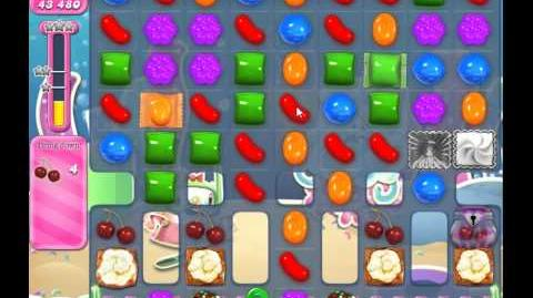 Candy Crush Saga Level 934