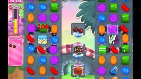 Candy Crush Saga Level 959