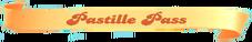 Pastille-Pass