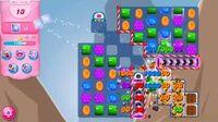 Candy Crush Saga - Level 4760 - No boosters ☆☆☆