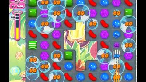 Candy Crush Saga - Level 630 - No Boosters