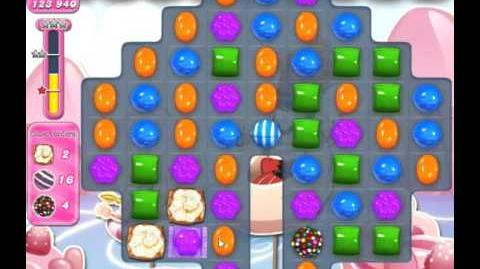Candy Crush Saga Level 1499