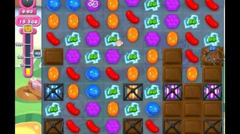 Candy Crush Saga Level 1932 ( New with 30 Seconds ) No Boosters 1 Star