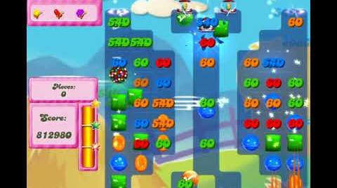 Candy Crush Saga Level 2700+ Group -- level 2703 -- add me on facebook !