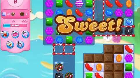 Candy Crush Saga Level 4026