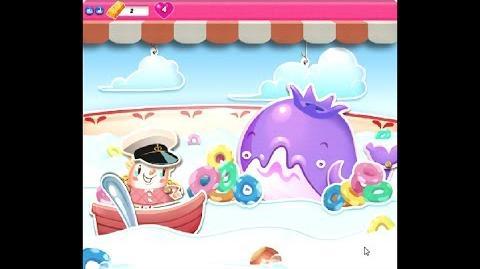 Candy Crush Saga Level 618 NO BOOSTER