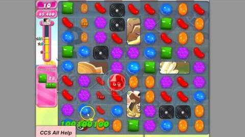 Candy Crush Saga level 789 NO BOOSTERS