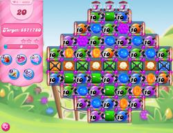 Level 4868 V1 Win 10