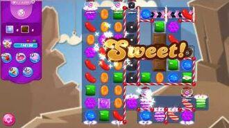Candy Crush Saga - Level 4399 - No boosters ☆☆☆