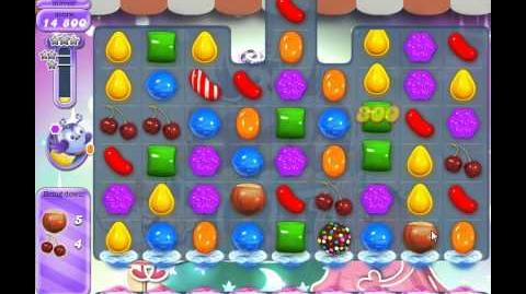 Candy Crush Saga Dreamworld Level 214 No Booster 3 Stars