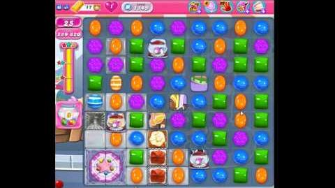Candy Crush Saga Level 1149 No Boosters