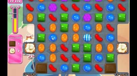 Candy Crush Saga Level 1601