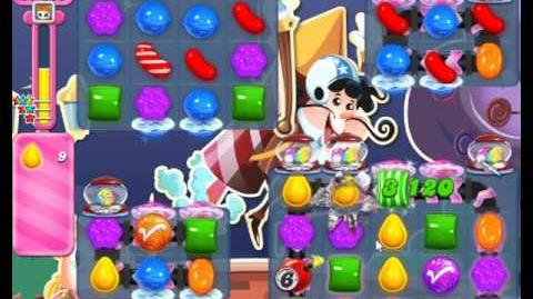 Candy Crush Saga Level 2181 NO BOOSTER
