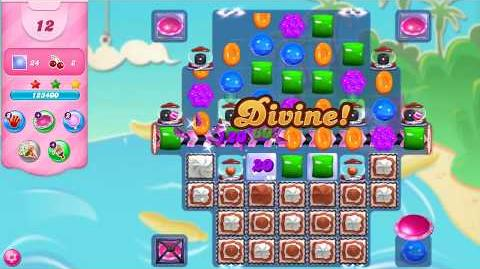 Candy Crush Saga Level 3277 NO BOOSTERS