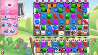Candy Crush Saga Level 5074 NO BOOSTERS