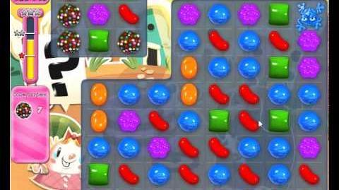 Candy Crush Saga Level 694
