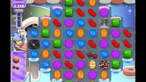 Candy Crush Saga Dreamworld Level 137 No Booster