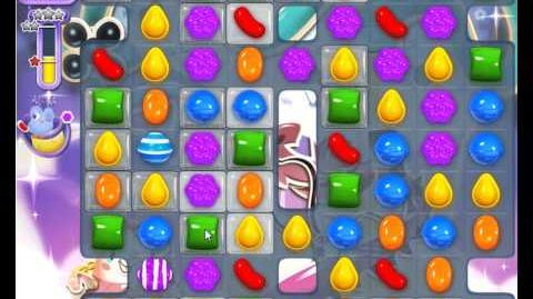 Candy Crush Saga Dreamworld Level 35 (Traumland)